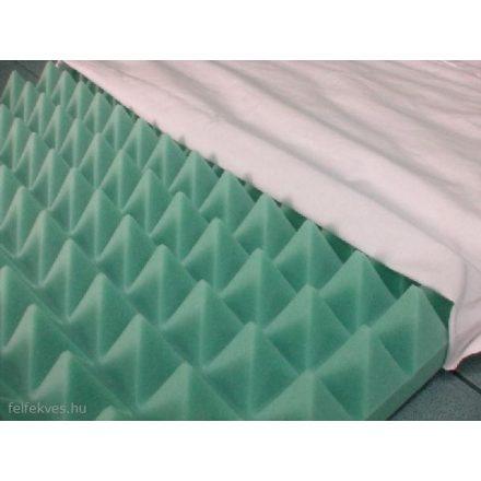 Q2 DECUBITUS felfekvés elleni matrac (75 kg felett) vászon huzatban