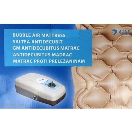 PAT kompresszoros felfekvés elleni matrac