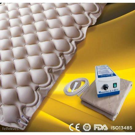X2 SPACE TREK Bubble PROFESSIONAL kompresszoros felfekvés elleni matrac